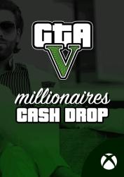 GTA 5 money drop