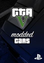 GTA 5 modded cars