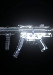 Platinum camo Modern Warfare