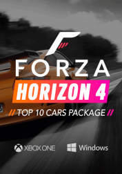 Best Forza Horizon 4 cars package