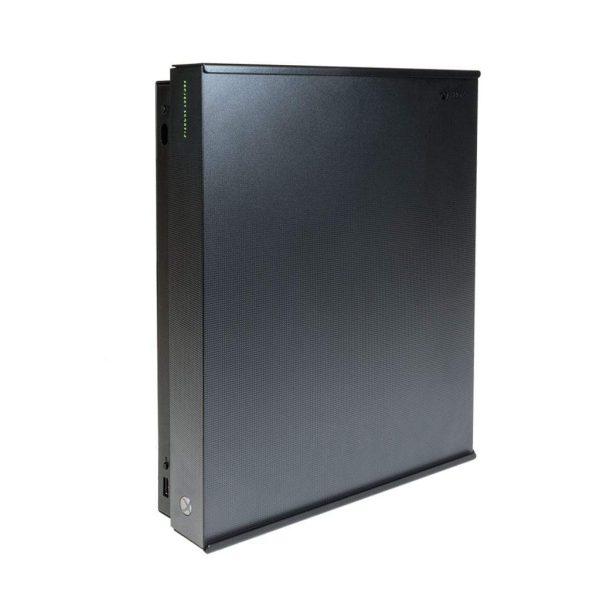 Xbox One X wall mount