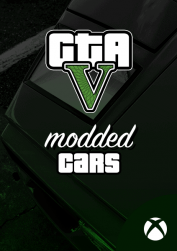 GTA 5 modded cars for Xbox One and Xbox Series X